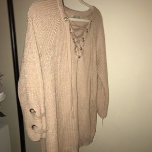 Chichwish sweater